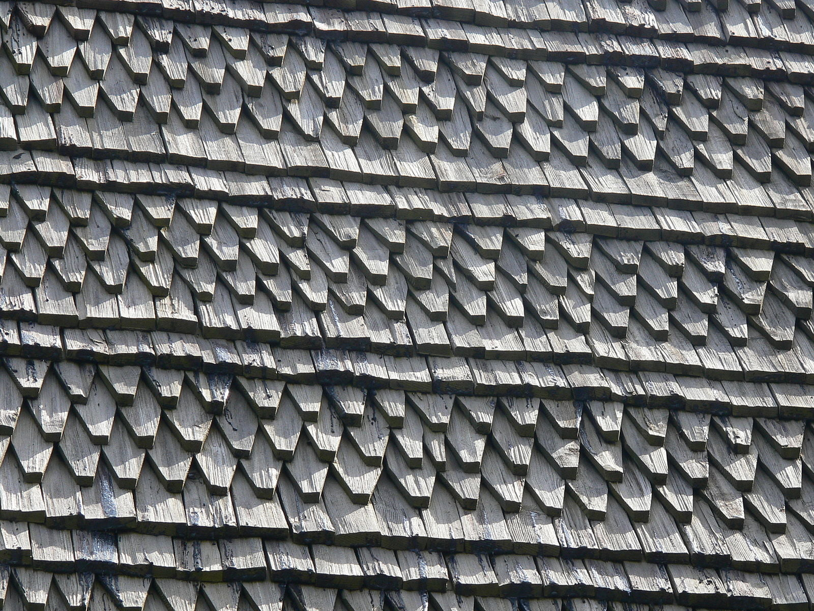 What Are Synthetic Shingles And How Can They Benefit Me