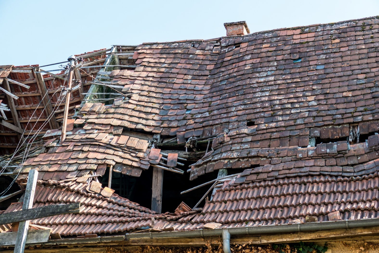 Griffith Roofing Frequently Asked Questions